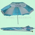 廣告太陽傘 2