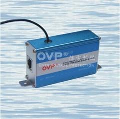 供应OVP POE网络信号防雷器