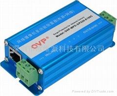 供应OVP 网络摄像机防雷器