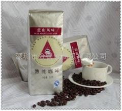 AA级蓝山风味咖啡豆