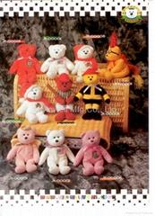 Plush&stuffed toys