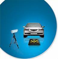 車底掃描系統.