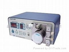 Y&D蠕动式免气压点胶机