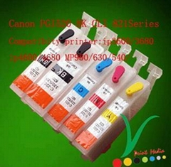 Canon refill ink cartridge