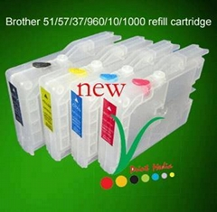Brother refill ink cartridge
