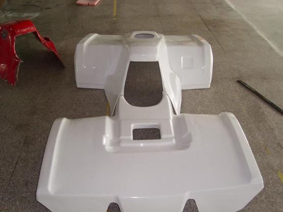 Plastic Vacuum Formed Parts China Manufacturer Plastic