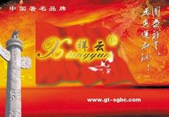 Guotai paper-faced plasterboard company