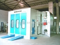 Baochi spray booth BC-Y70/40-80022A 1