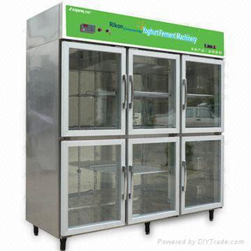 commercial use yogurt   machinery  1