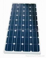 太阳能电池板-80W