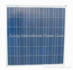 太阳能电池板-135W
