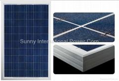 太阳能电池板-230W