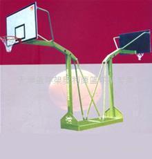 移動式海燕雙臂籃球架 天津籃球架專賣