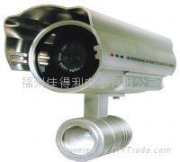 福州阵列式红外灯室外防水摄像机 1