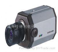 福州标准枪机摄像机