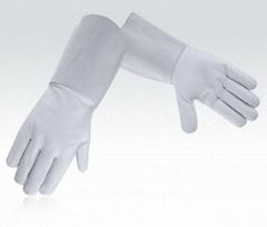 Argon Welder Glove