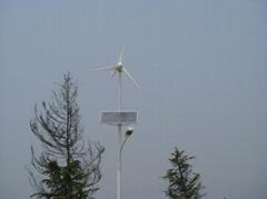 150w wind turbine