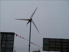 3kw wind power generator