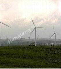 15kw wind power generator