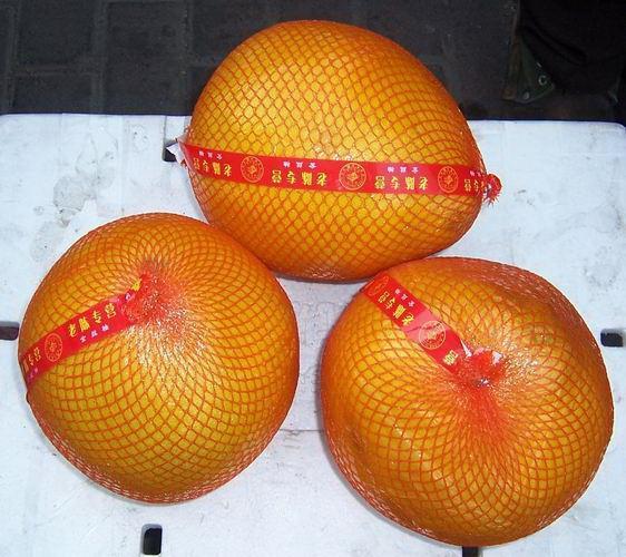 fresh pomelo 1