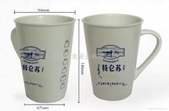 18OZ炻瓷陶瓷马克杯