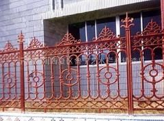 烏海鐵柵欄