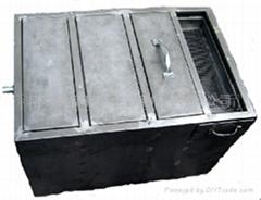 供應不鏽鋼隔油池價格