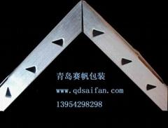 三角孔钢带