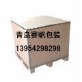 胶合板免熏蒸包装箱