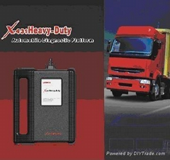Car Diagnostic Tools (X-431 Heavy Duty) 86-13728619159