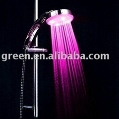 LED shower head(single color)
