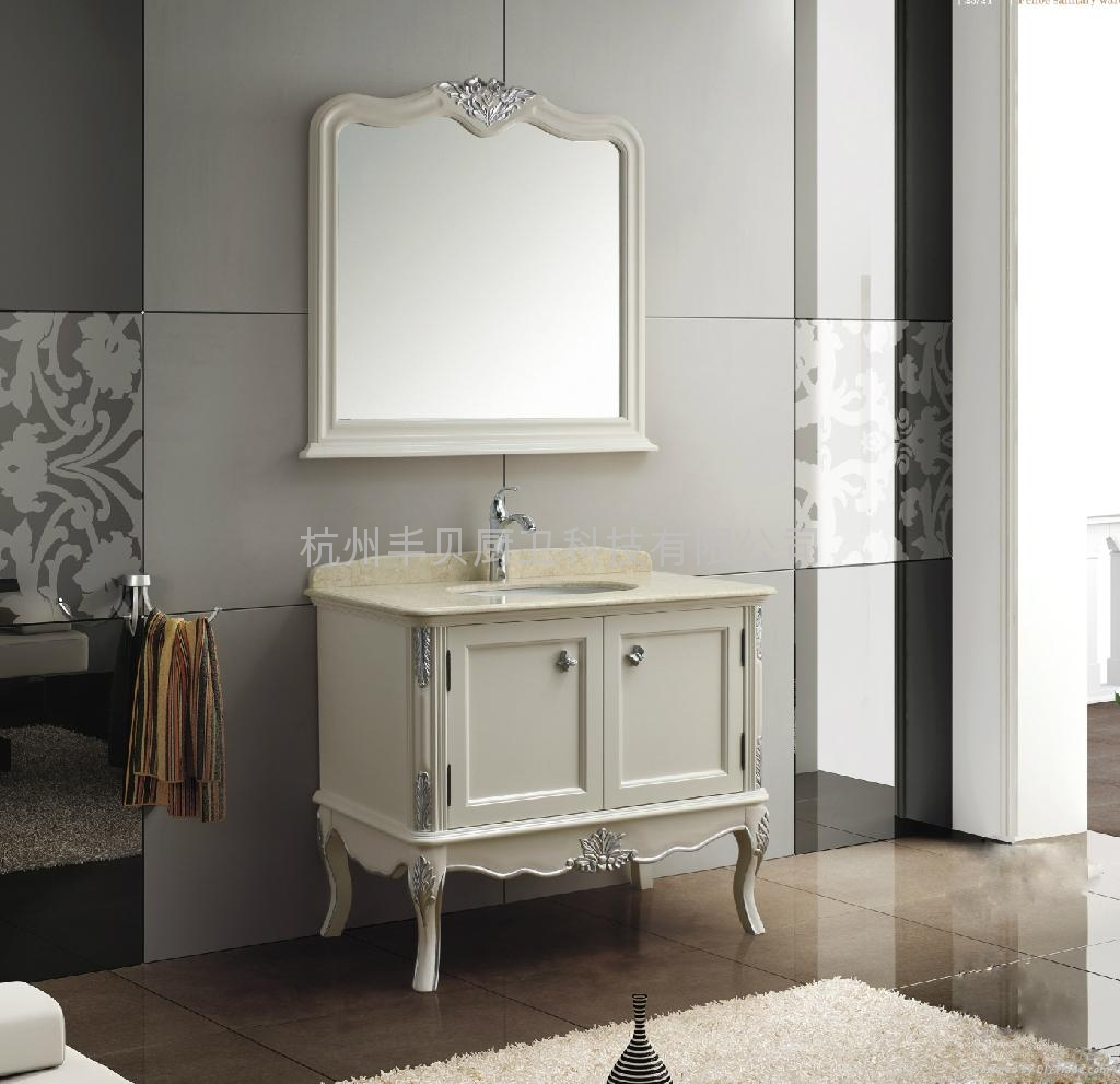 Bathroom Vanity G8127 Freeblue China Manufacturer