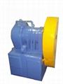 swaging machine for cartridge heater