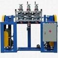 tube straightening machine for tubular