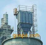 廣州水泥廠倉頂除塵