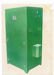 廣州藥廠不鏽鋼除塵器