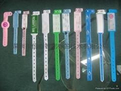 RFID手腕帶標籤