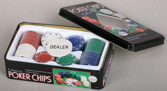 casino poker chips set 1
