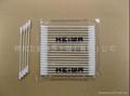 HEIWA細軸表型棉棒20本-4E-工業用淨化棉簽 1