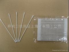 HEIWA细轴极细表型棉棒25本-4E-工业用净化棉签