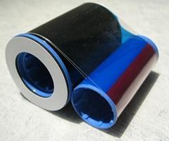 斑马证卡打印机色带,彩色色带,440cn