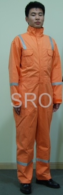 Electric Arc Protective Clothing 2