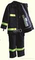 Firefighting Clothing