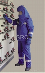 Electric Arc Protective Clothing