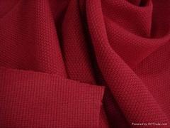bird-eye fabric/polyester fabric/t-shirt fabric