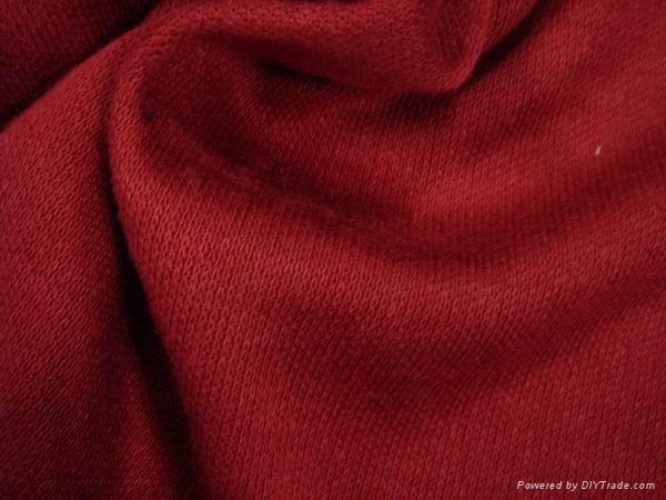 Acrylic Fabric Interlock Fabric T Shirt Fabric China