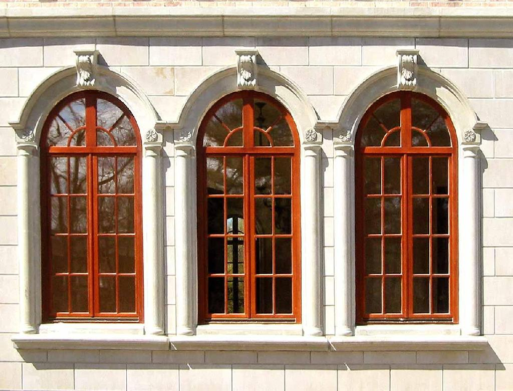 Solid wood windows and doors sicotherm windows and doors for Glass windows and doors