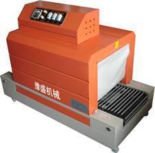 五金工具包装机、热收缩包装机、玩具塑料膜包装机