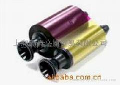 上海证卡打印机耗材EVOLIS(爱丽丝)原装色带