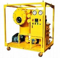 DZL Series of  High-Efficient Vacuum oil purifier
